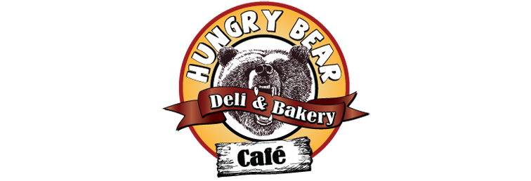 Hungry Bear Deli, Bakery & Café